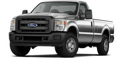 Used Ford Super Duty F-250 Regular Cab XL 4WD 2014 | RH Cars LLC. Merrimack, New Hampshire
