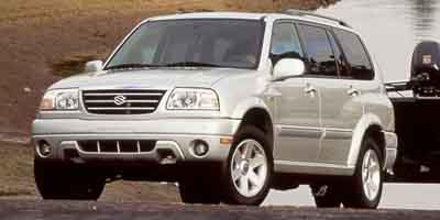Used 2002 Suzuki XL-7 in Baldwin, New York | Carmoney Auto Sales. Baldwin, New York