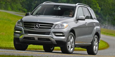 Used 2014 Mercedes-Benz M-Class in Franklin Square, New York | Luxury Motor Club. Franklin Square, New York