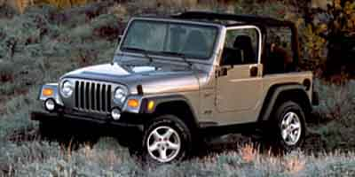 Used 2002 Jeep Wrangler in New Milford, Connecticut