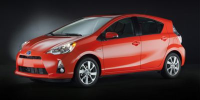 Used Toyota Prius c 5dr HB Four (Natl) 2014 | McAvoy Inc dba Town Hill Auto. New London, Connecticut