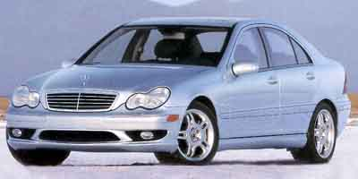 Used 2002 Mercedes-Benz C-Class in Bristol, Connecticut | Bristol Auto Center LLC. Bristol, Connecticut