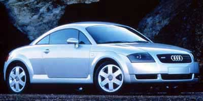 Used 2000 Audi TT in Wallingford, Connecticut | Vertucci Automotive Inc. Wallingford, Connecticut