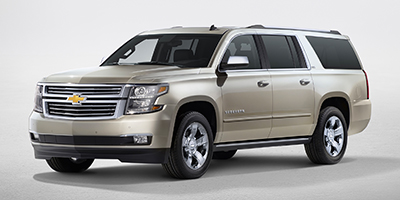 Used 2016 Chevrolet Suburban in Union, New Jersey | Autopia Motorcars Inc. Union, New Jersey