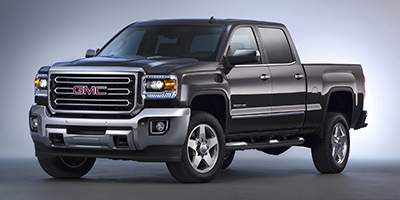 Used 2018 GMC Sierra 2500HD in Colby, Kansas | M C Auto Outlet Inc. Colby, Kansas