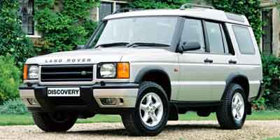 Used 2002 Land Rover Discovery Series II in Islip, New York   111 Used Car Sales Inc. Islip, New York