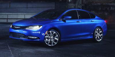 Used Chrysler 200 4dr Sdn S AWD 2015 | Sena Motors Inc. Revere, Massachusetts