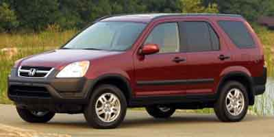 Used Honda CR-V 4WD LX Auto 2002 | House of Cars. Watertown, Connecticut