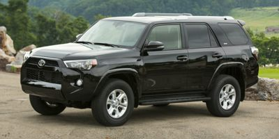 Used Toyota 4Runner Limited 2014   CT Auto. Bridgeport, Connecticut