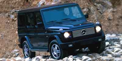 Used 2002 Mercedes-Benz G-Class in Plainview , New York | Ace Motor Sports Inc. Plainview , New York