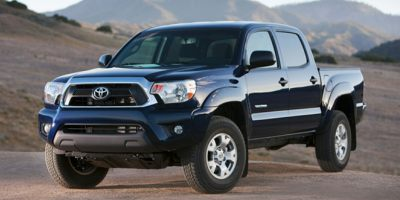 Used Toyota Tacoma 4WD Double Cab V6 AT (Natl) 2015 | Manchester Car Center. Manchester, Connecticut