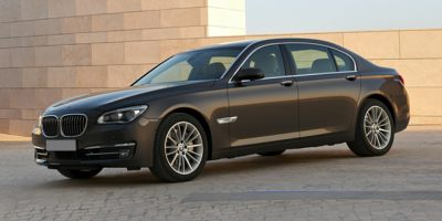 Used 2014 BMW 7 Series in Lodi, New Jersey | Auto Gallery. Lodi, New Jersey