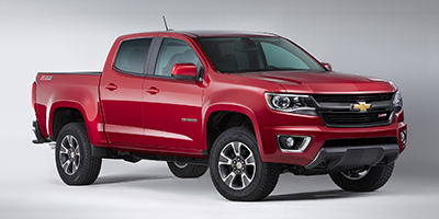 Used Chevrolet Colorado 4WD Crew Cab 128.3 WT 2016 | J&M Automotive Sls&Svc LLC. Naugatuck, Connecticut