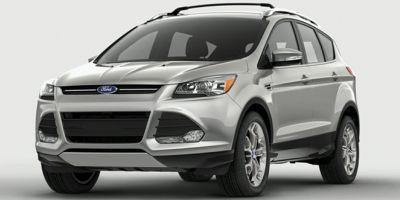 Used Ford Escape 4WD 4dr Titanium 2015 | Mike's Motors LLC. Stratford, Connecticut