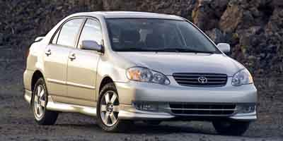Used 2003 Toyota Corolla in Vernon , Connecticut | Auto Care Motors. Vernon , Connecticut