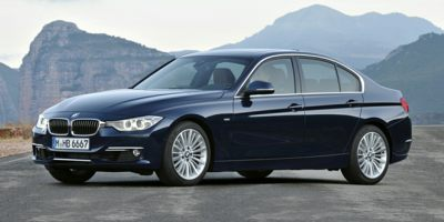 Used 2015 BMW 3 Series in Franklin Square, New York | Luxury Motor Club. Franklin Square, New York