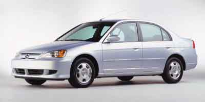 Used 2003 Honda Civic in Newark, New Jersey | Dash Auto Gallery Inc.. Newark, New Jersey