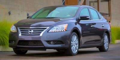 Used 2015 Nissan Sentra in Brooklyn, New York | NYC Automart Inc. Brooklyn, New York