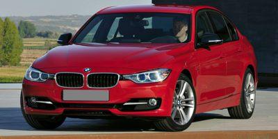 Used 2014 BMW 3 Series in Bronx, New York | Luxury Auto Group. Bronx, New York