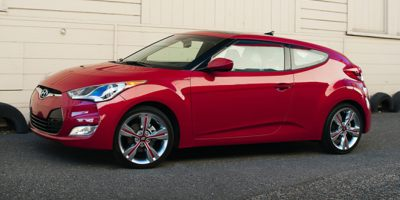 Used Hyundai Veloster 3dr Cpe Auto w/Black Int 2014 | Carr Automotive. Delran, New Jersey
