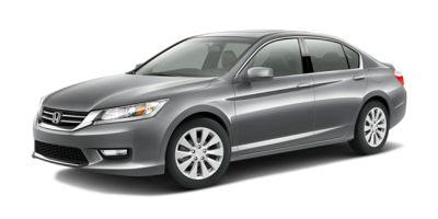 Used Honda Accord Sedan 4dr I4 CVT EX 2015 | Jazzi Auto Sales LLC. Meriden, Connecticut