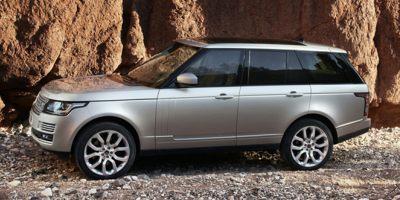 Used 2015 Land Rover Range Rover in Huntington, New York | White Glove Auto Leasing Inc. Huntington, New York