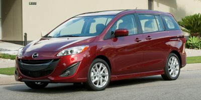 Used Mazda Mazda5 4dr Wgn Auto Sport 2015 | Asal Motors. East Rutherford, New Jersey