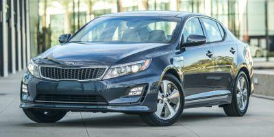 Used 2015 Kia Optima Hybrid in Jamaica, New York | Gateway Car Dealer Inc. Jamaica, New York
