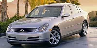 Used 2003 Infiniti G35 Sedan in Garden Grove, California | U Save Auto Auction. Garden Grove, California