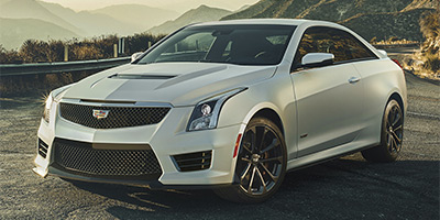 Used 2016 Cadillac ATS-V Coupe in Paterson, New Jersey   Xcell Motors LLC. Paterson, New Jersey