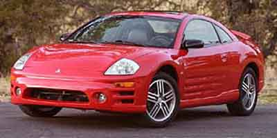 Used Mitsubishi Eclipse 3dr Cpe GTS 3.0L Manual 2003 | House of Cars. Watertown, Connecticut
