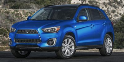 Used 2015 Mitsubishi Outlander Sport in Port Chester, New York | JC Lopez Auto Sales Corp. Port Chester, New York