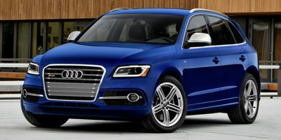 New 2016 Audi SQ5 in New York, New York | NY Auto Traders Leasing. New York, New York