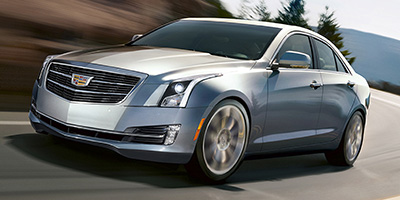 Used 2017 Cadillac ATS Sedan in Milford, Connecticut | Dealertown Auto Wholesalers. Milford, Connecticut
