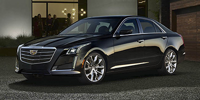 Used 2016 Cadillac CTS Sedan in Bronx, New York | Champion Auto Sales Of The Bronx. Bronx, New York