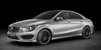 Used Mercedes-Benz CLA-Class 4dr Sdn CLA250 4MATIC 2015 | Power Motor Group. Lindenhurst, New York