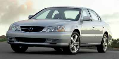 Used 2003 Acura TL in Union, New Jersey | Autopia Motorcars Inc. Union, New Jersey