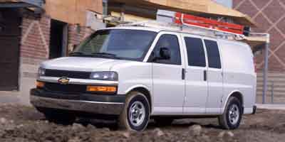 Used 2004 Chevrolet Express Cargo Van in Melbourne , Florida | A1 Bestway Auto Sales Inc.. Melbourne , Florida