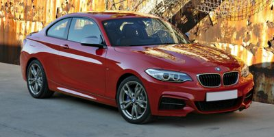 Used BMW 2 Series 2dr Cpe M235i xDrive AWD 2016 | NY Auto Traders Leasing. New York, New York
