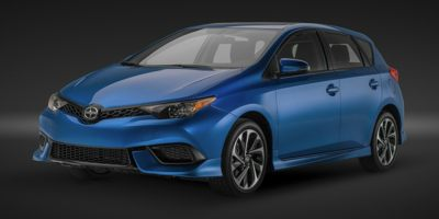 Used Scion iM 4dr Hatchback 2016   Fortuna Auto Sales Inc.. Springfield, Massachusetts