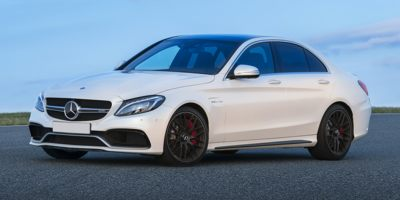 Used Mercedes-Benz C-Class 4dr Sdn AMG C63 S RWD 2016 | NY Auto Traders Leasing. New York, New York