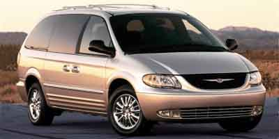 Used Chrysler Town & Country 4dr Limited FWD 2004 | All Capital Motors. Brooklyn, New York