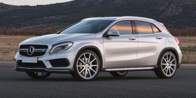 Used Mercedes-Benz GLA-Class 4MATIC 4dr GLA45 AMG 2015 | NY Auto Traders Leasing. New York, New York
