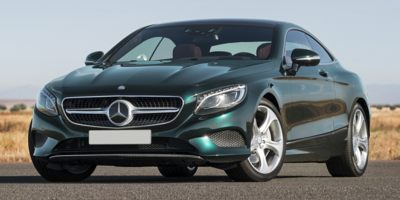 Used Mercedes-Benz S-Class 2dr Cpe S 550 4MATIC 2015   Morsi Automotive Corp. New Castle, Delaware