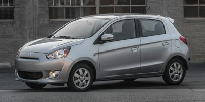 Used 2015 Mitsubishi Mirage in Wilton, Connecticut | Performance Motor Cars. Wilton, Connecticut