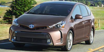 Used Toyota Prius v 5dr Wgn Five (Natl) 2015 | Unique Auto Sales LLC. New Haven, Connecticut