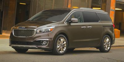 Used 2015 Kia Sedona,4dr Wgn EX in Queens, New York