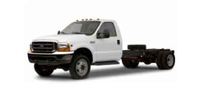 Used 2003 Ford Super Duty F-450 DRW in New Milford, Connecticut