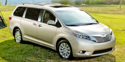 Used 2015 Toyota Sienna in Brooklyn, New York | Carsbuck Inc.. Brooklyn, New York