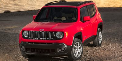 New 2017 Jeep Renegade in New York, New York | NY Auto Traders Leasing. New York, New York